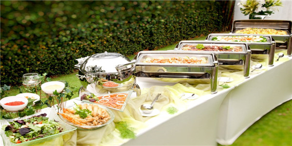 The Benefits Of Catering Buffets - Plantation Catering: The Best ...